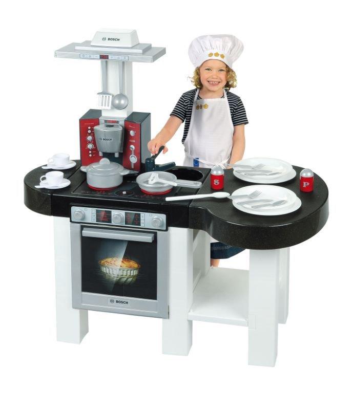 Bosch Kinderküche Gourmet Deluxe Klein 9293 günstig