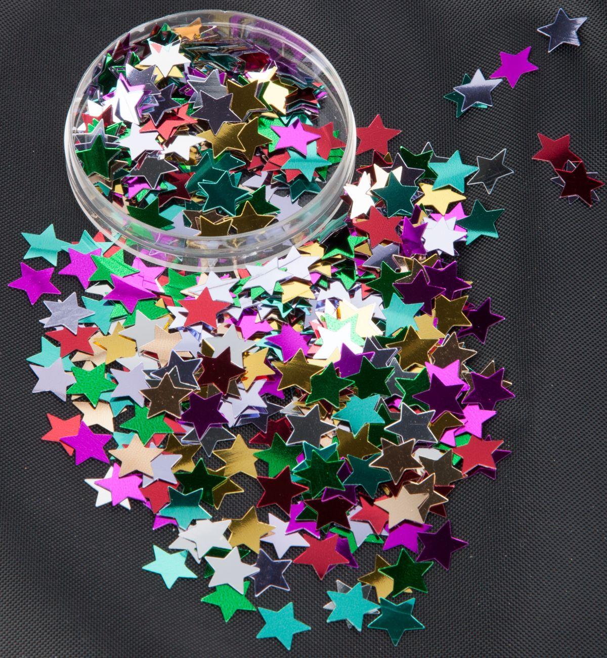 streudeko konfetti weihnachten g nstig online kaufen. Black Bedroom Furniture Sets. Home Design Ideas