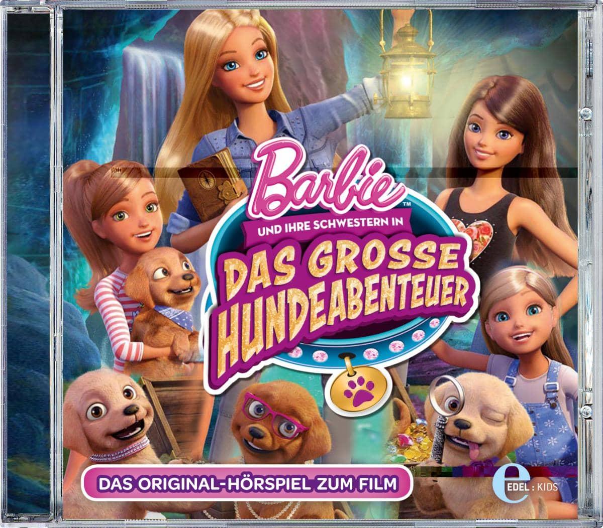Barbie Hundeabenteuer Stream