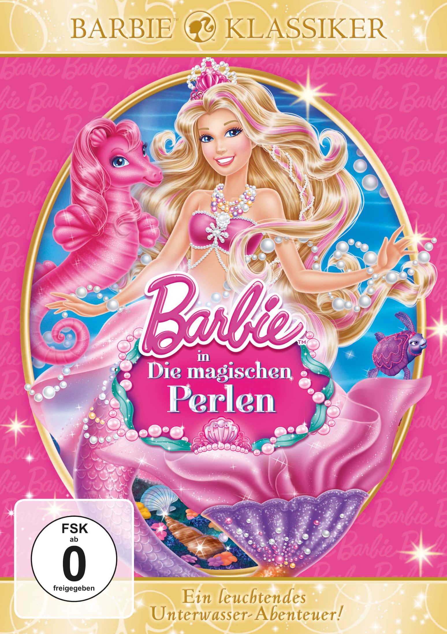 barbie und die magische perle