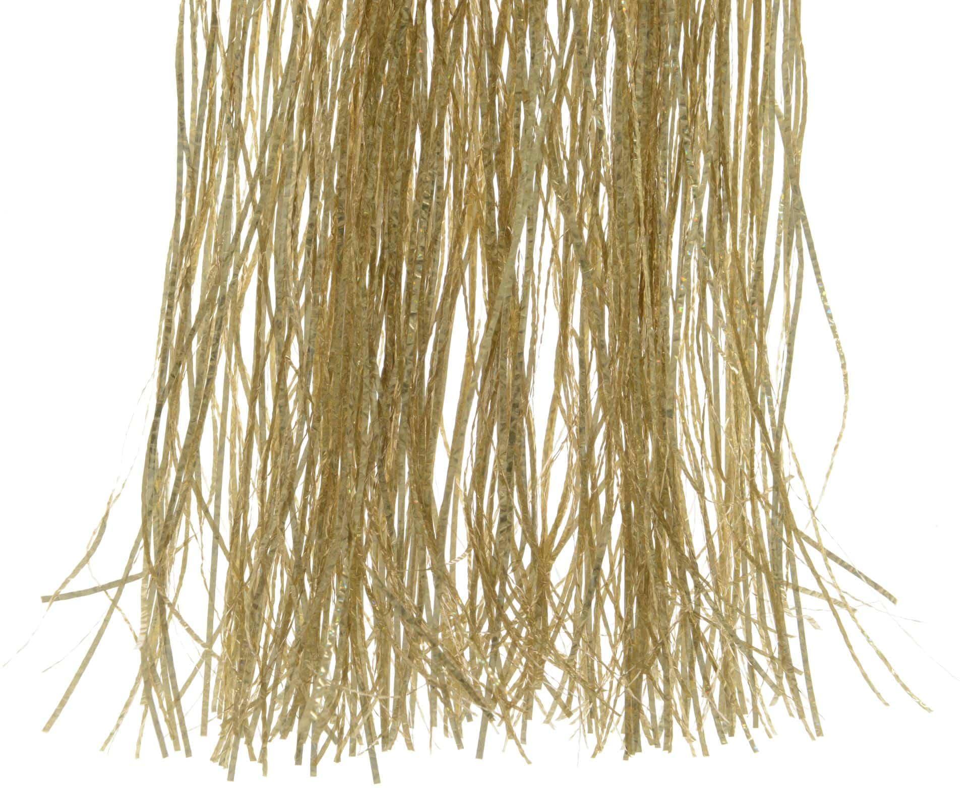 Lametta 50 x 40 cm gold gestanzt g nstig online kaufen for Lametta kaufen