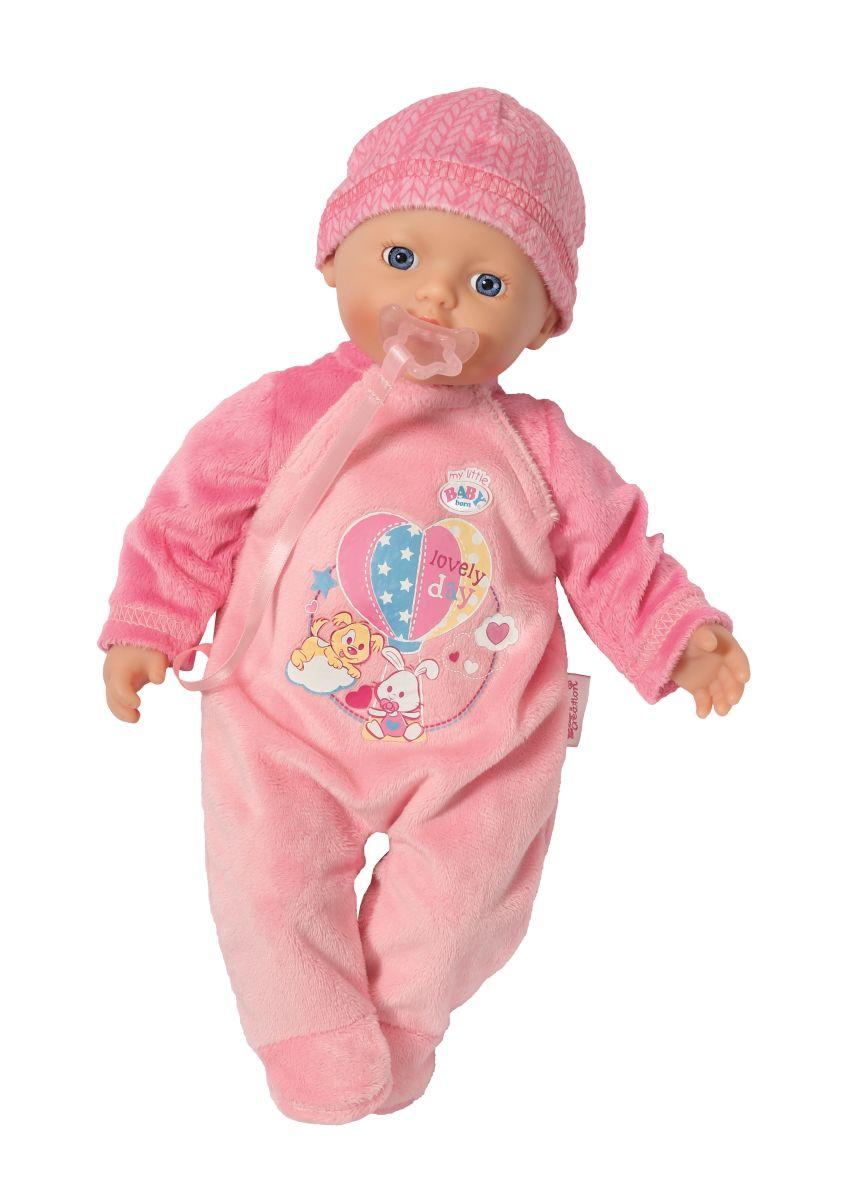 My 32 Piece Winter Capsule Wardrobe: My Little Baby Born