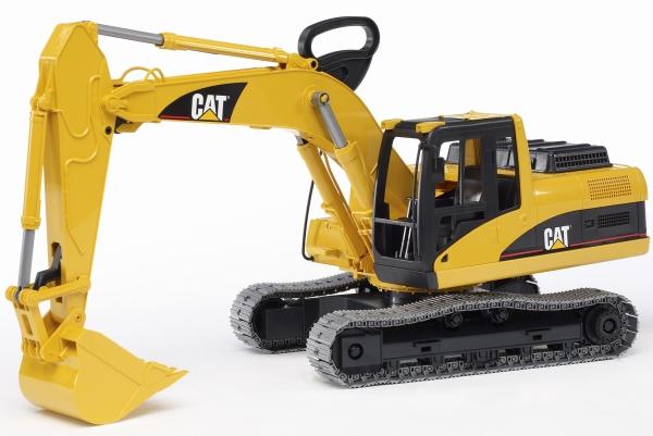 BROTHER 2438 Excavator Caterpillar