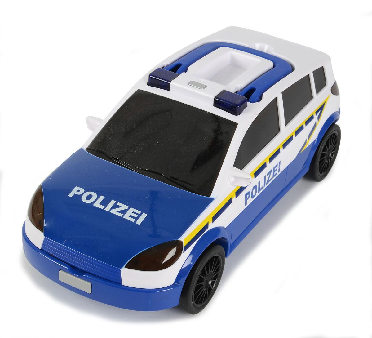 carry car polizei von dickie g nstig online kaufen. Black Bedroom Furniture Sets. Home Design Ideas