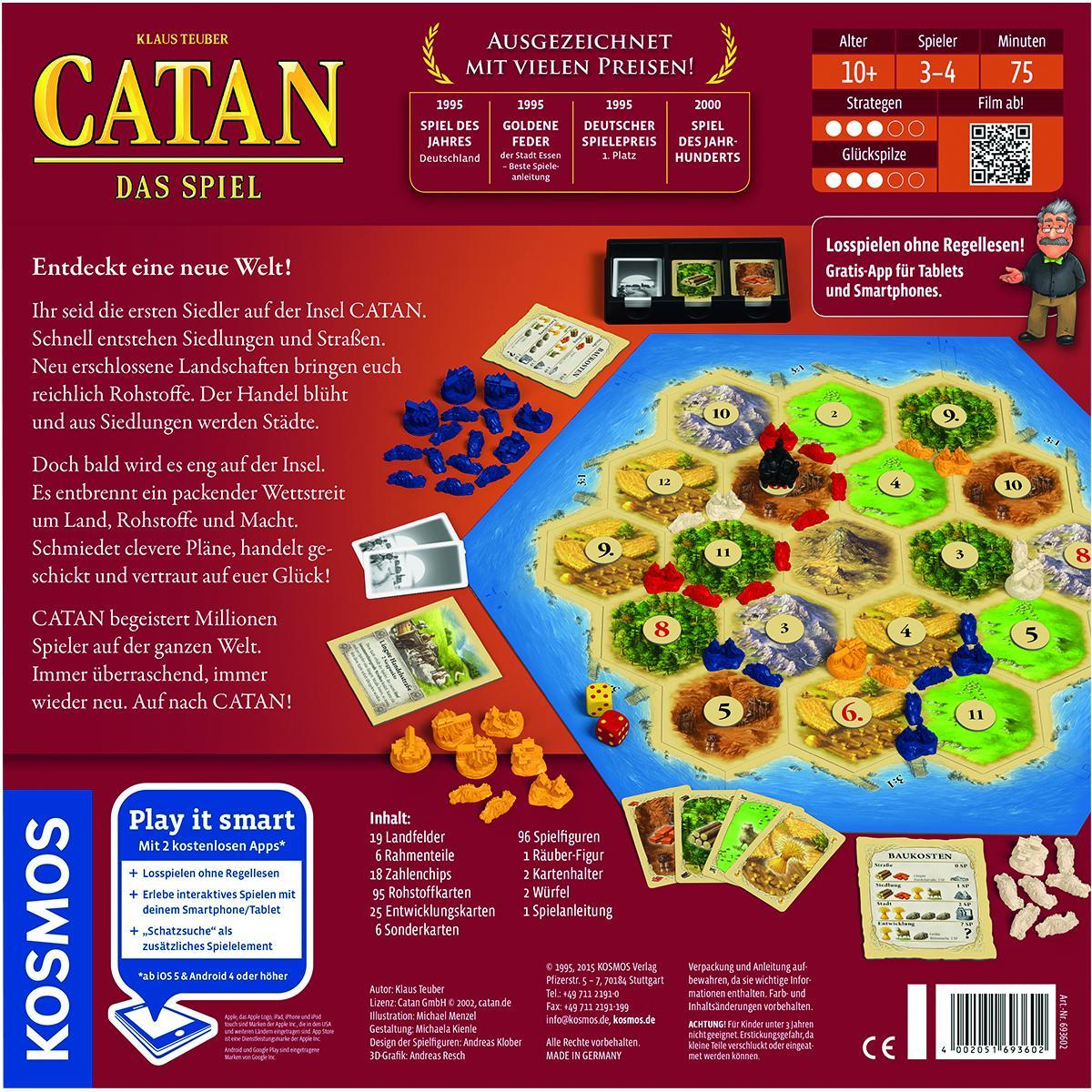 siedler von catan online spielen