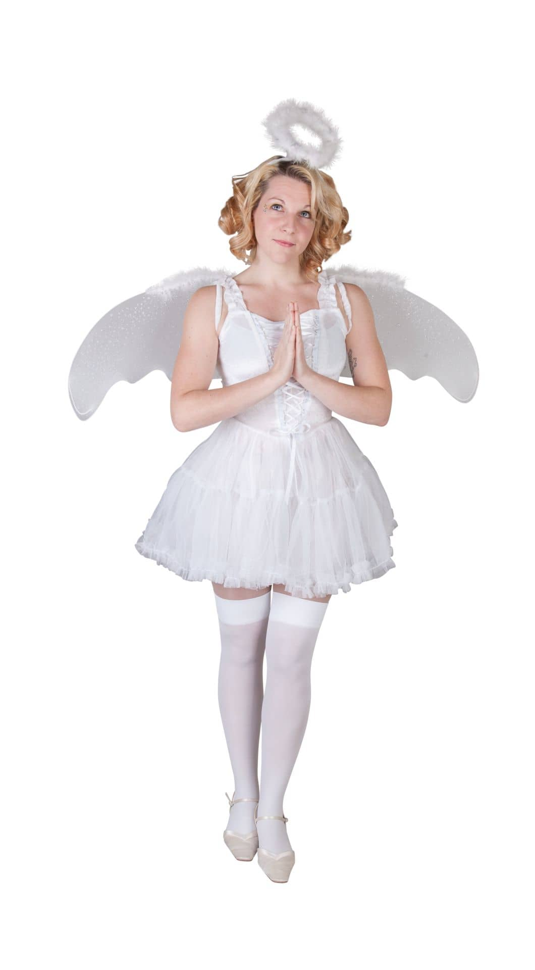 Kostüm Engel
