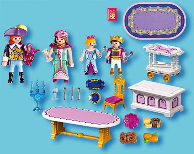 K Nigliche Festtafel Playmobil 5145 G Nstig Online