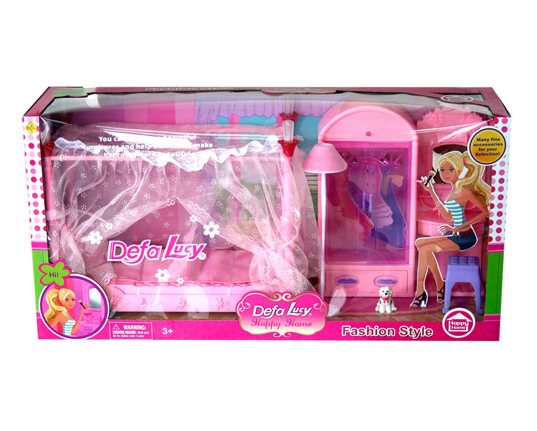 barbie schlafzimmer – abomaheber, Schalfzimmer deko