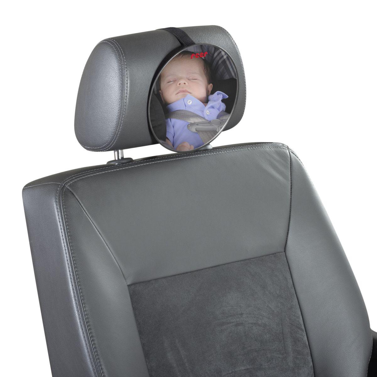 baby auto sicherheitsspiegel reer g nstig online kaufen. Black Bedroom Furniture Sets. Home Design Ideas