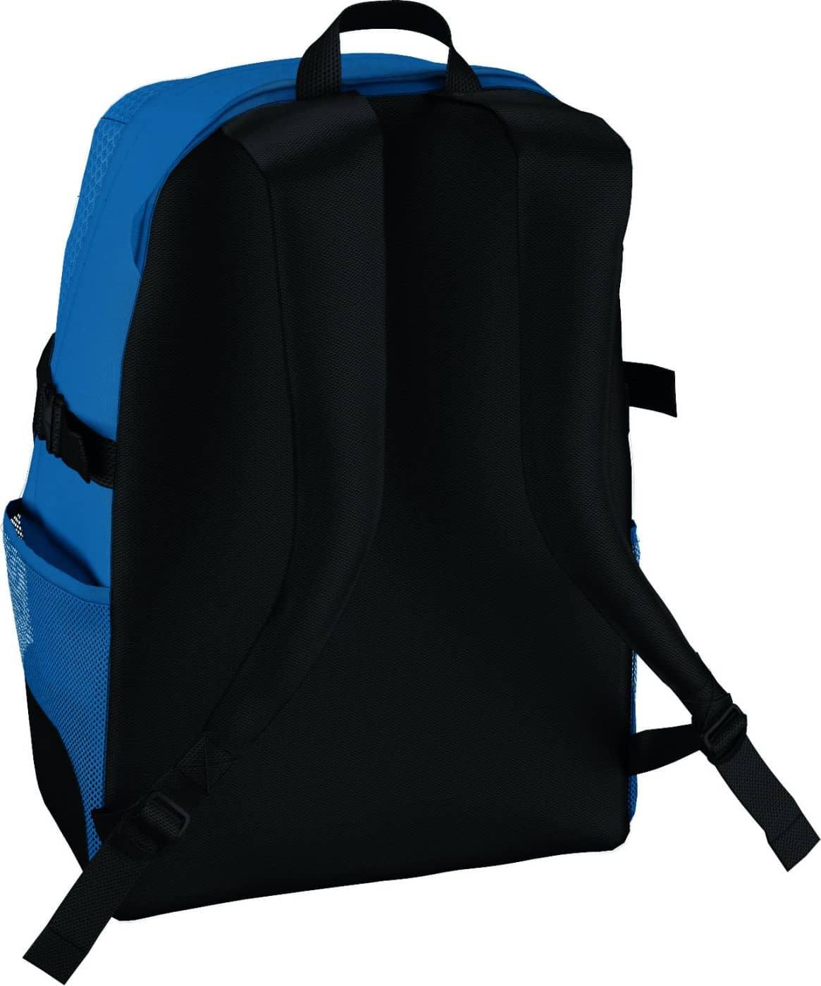 adidas rucksack power iii m blau g nstig online kaufen. Black Bedroom Furniture Sets. Home Design Ideas