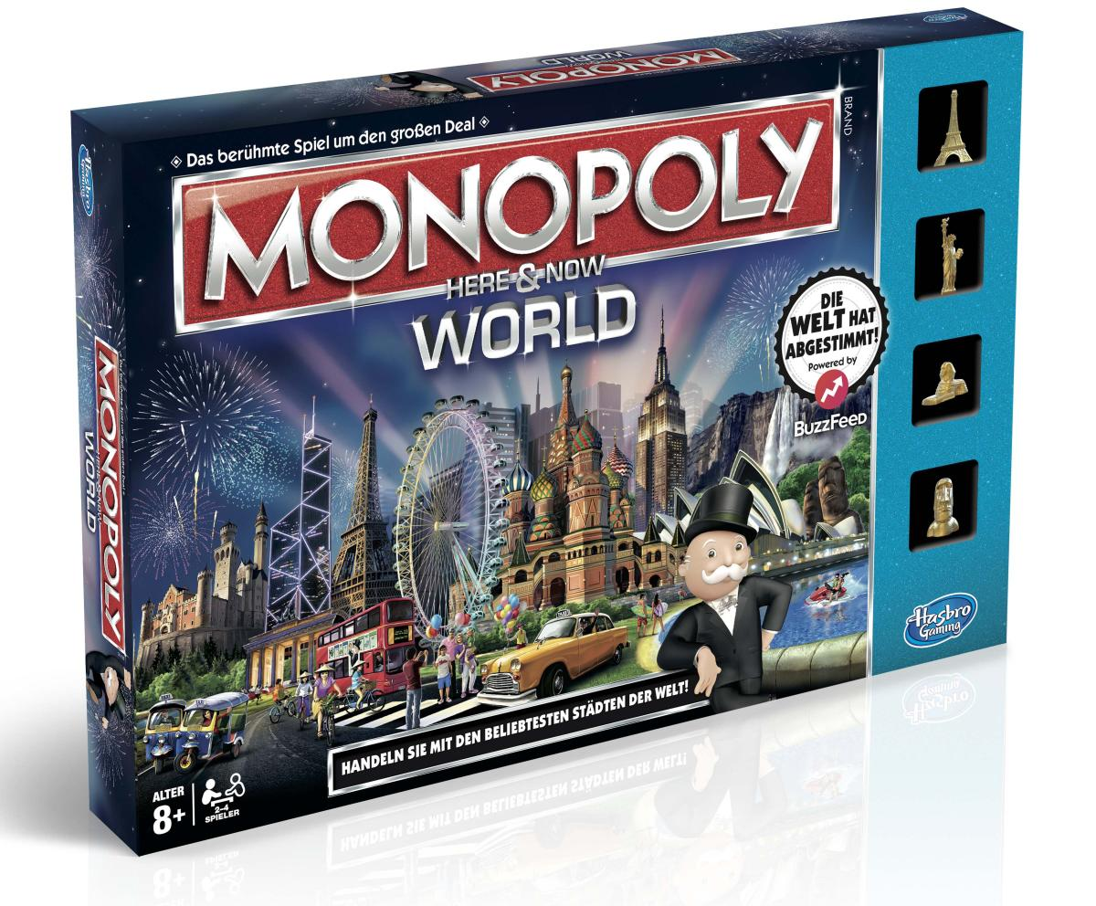 monopoly world online