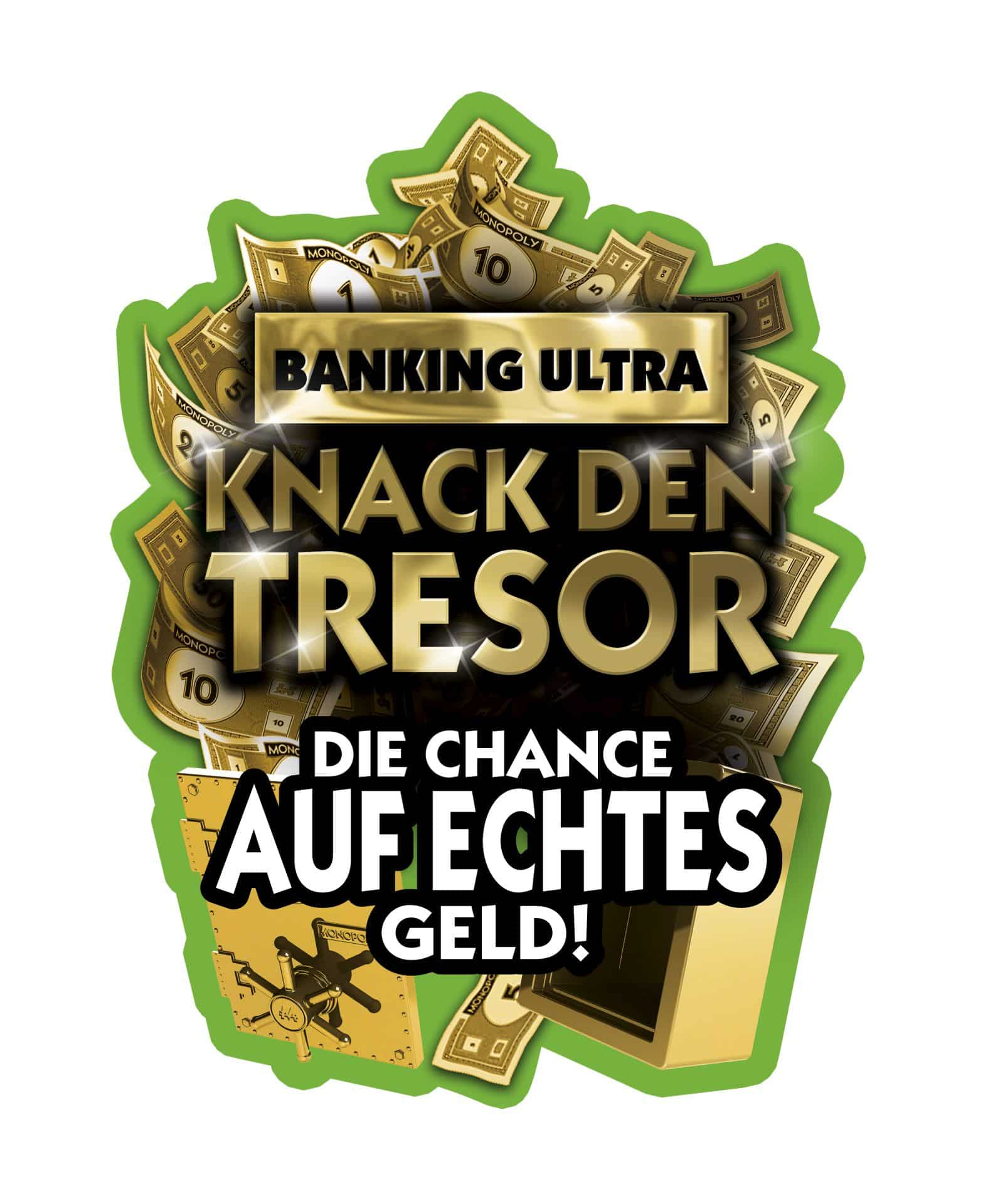 Monopoly Banking Karten