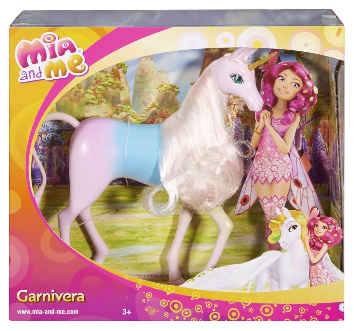 Mia and me einh rner online kaufen - Barbie et la licorne ...