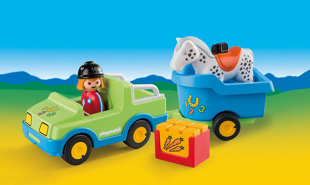 Playmobil spielzeug einebinsenweisheit