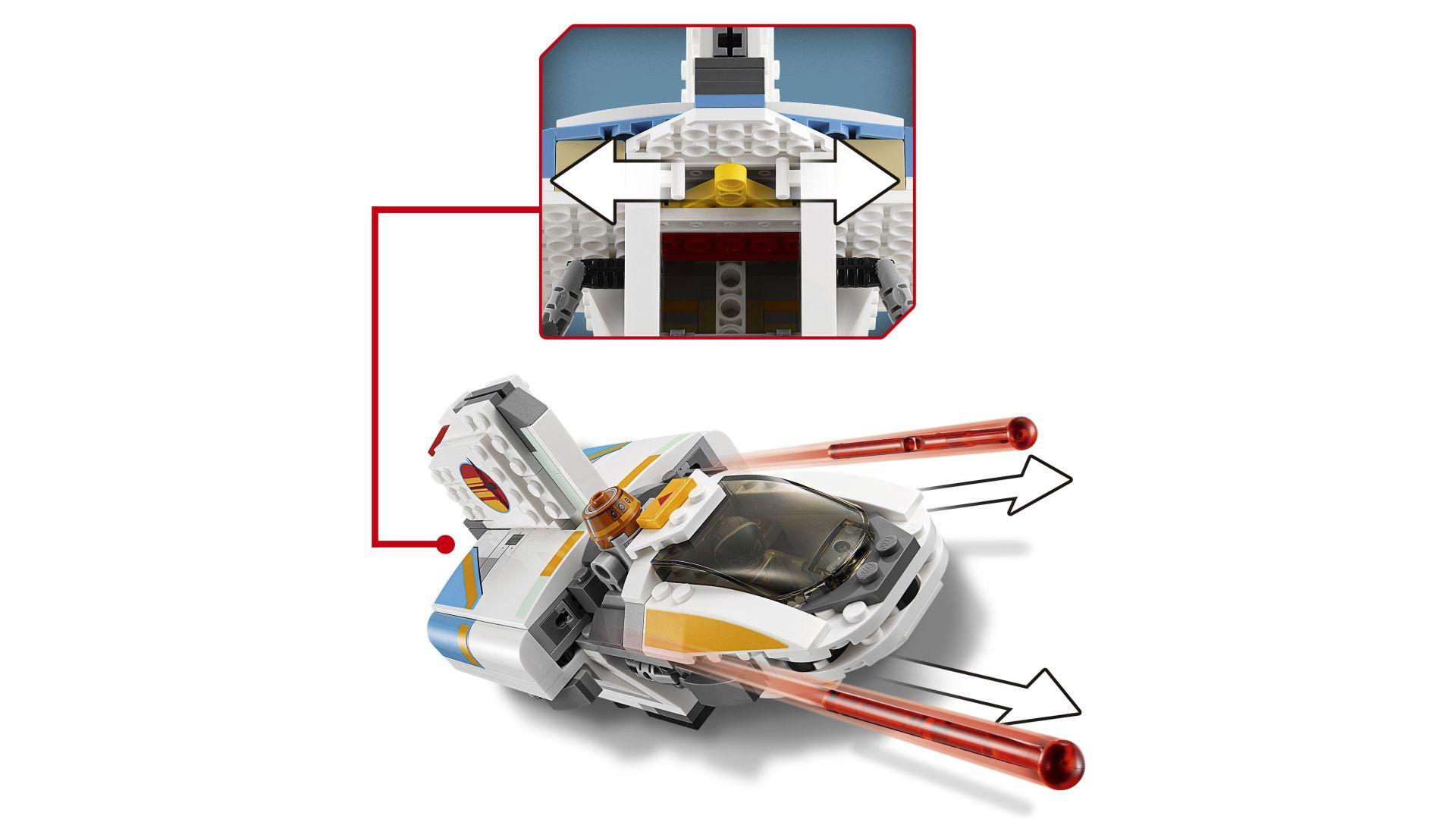 lego star wars online spiel
