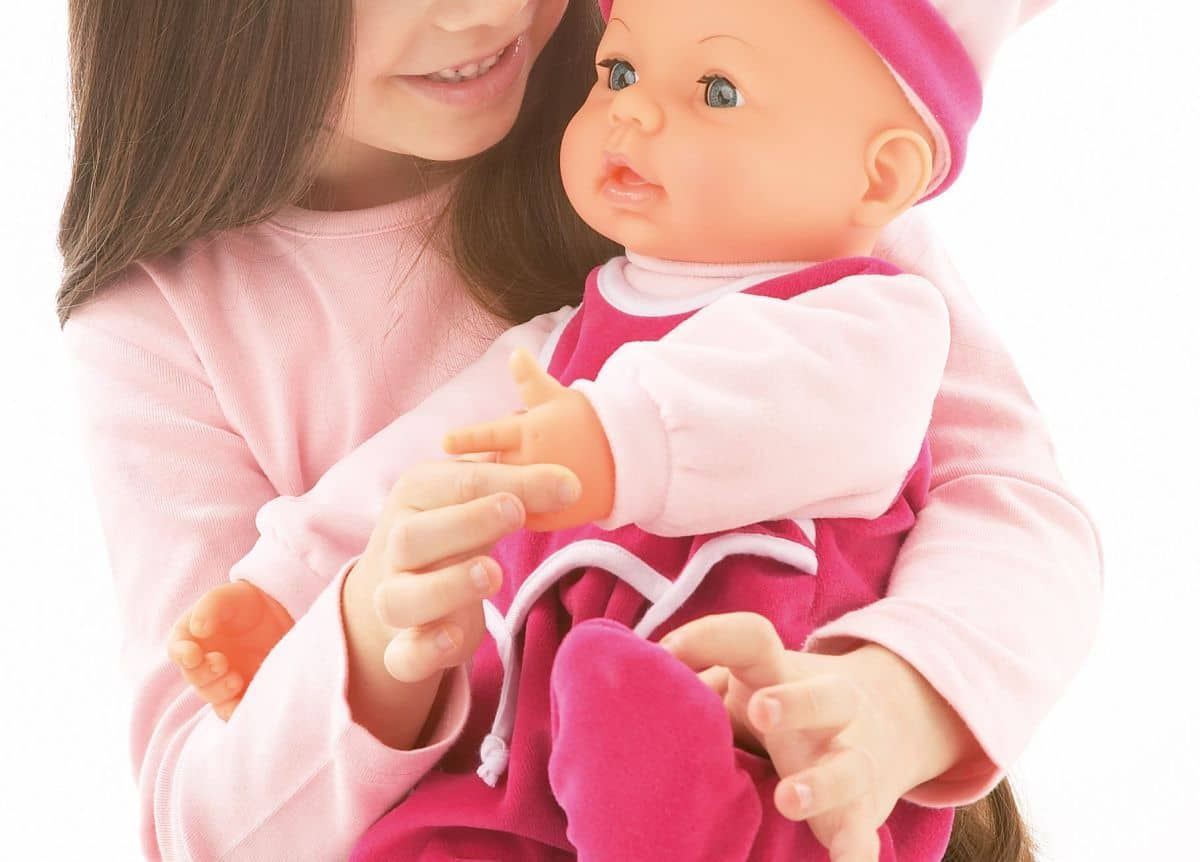 Baby Schmatzt
