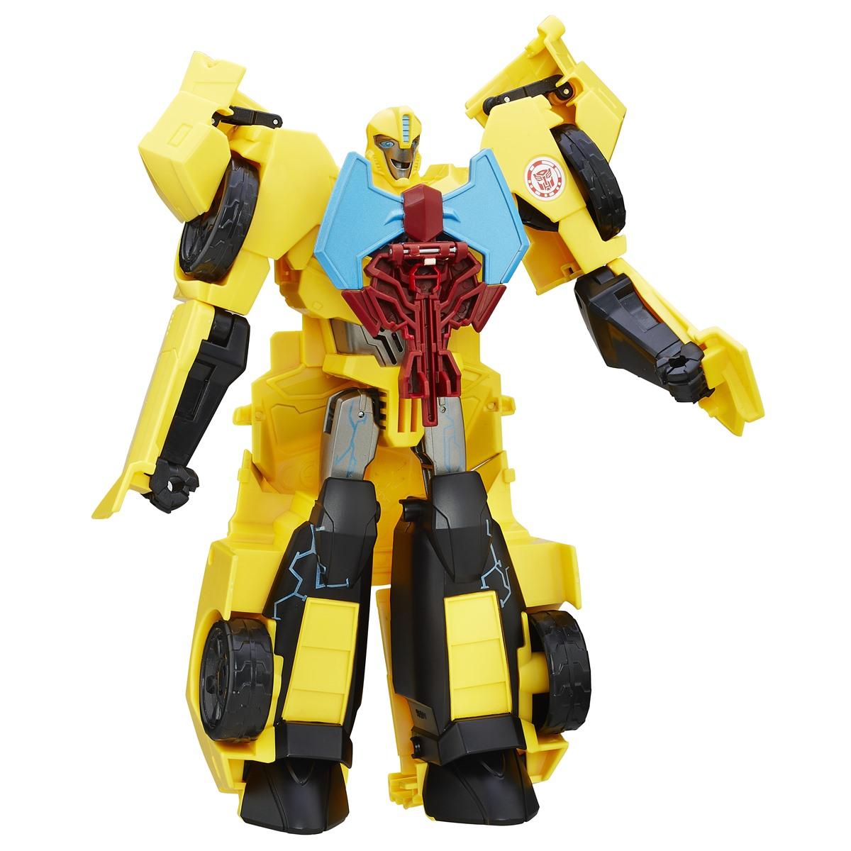 Transformers rid power heroes figur günstig online