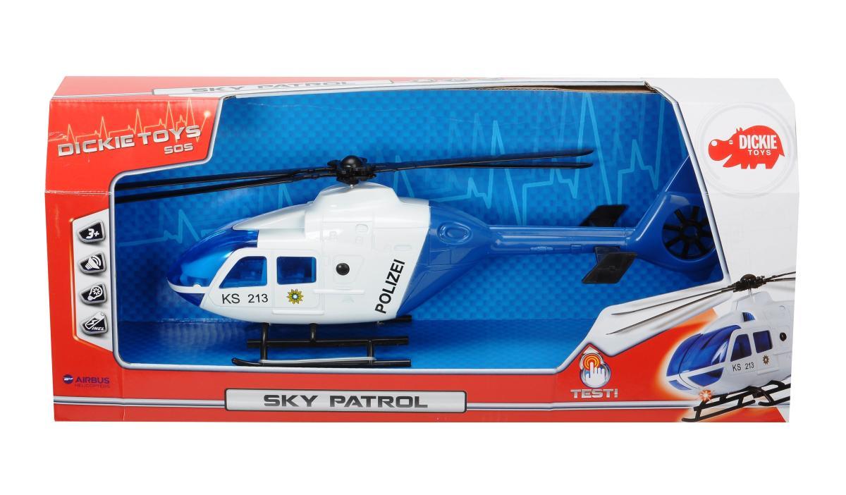 polizei helikopter spiele