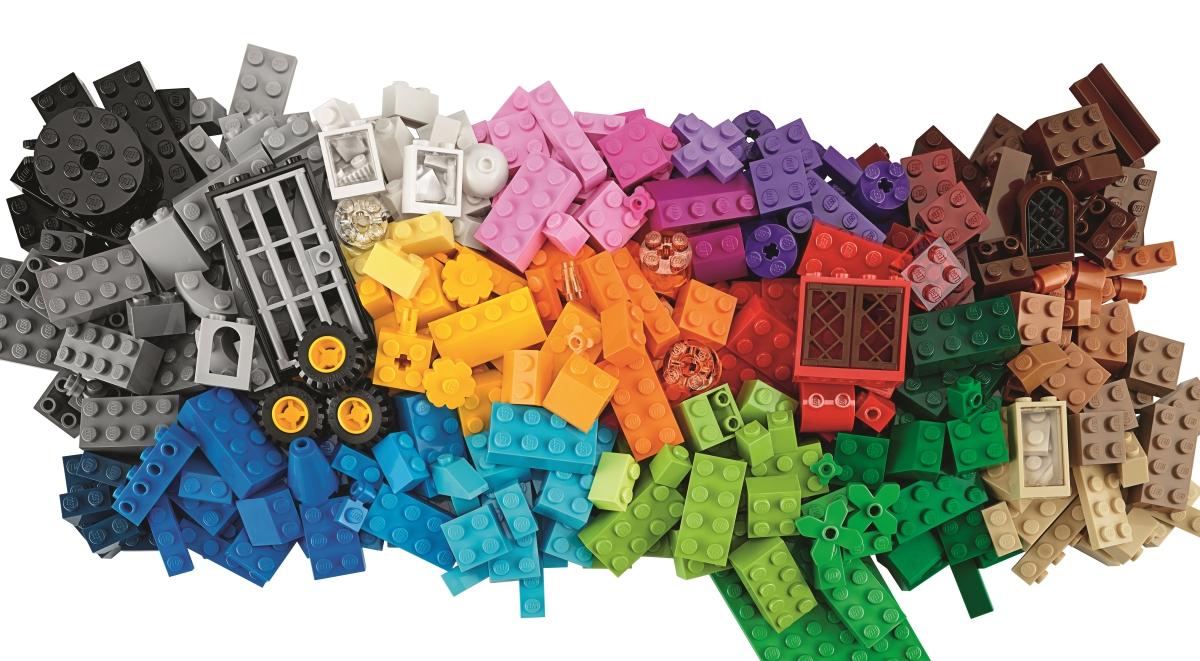 lego classic 10698 lego gro e bausteine box g nstig online kaufen. Black Bedroom Furniture Sets. Home Design Ideas