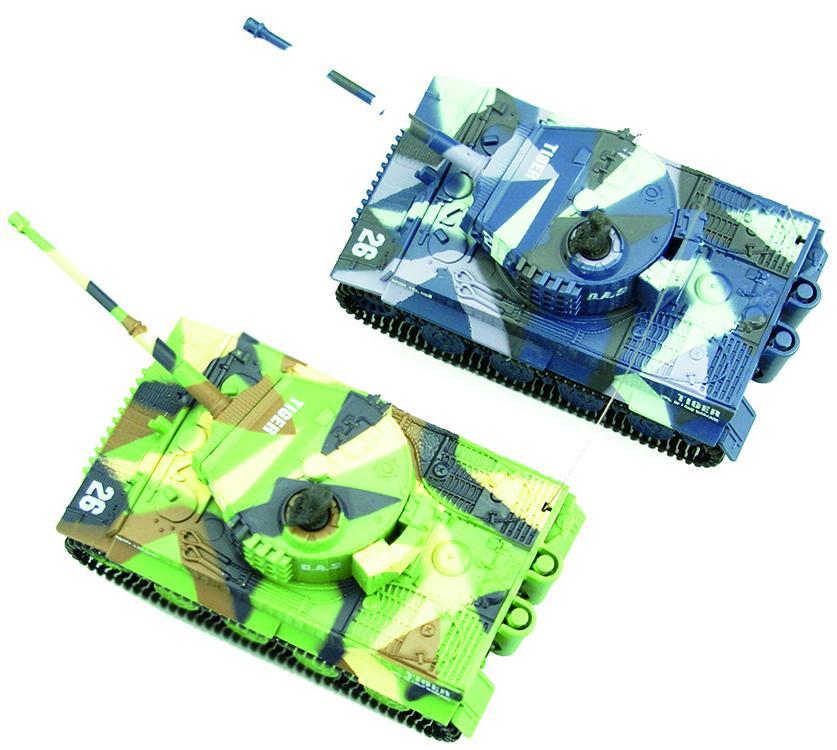 rc mini panzer tiger ma stab 1 72 von amewi kaufen. Black Bedroom Furniture Sets. Home Design Ideas