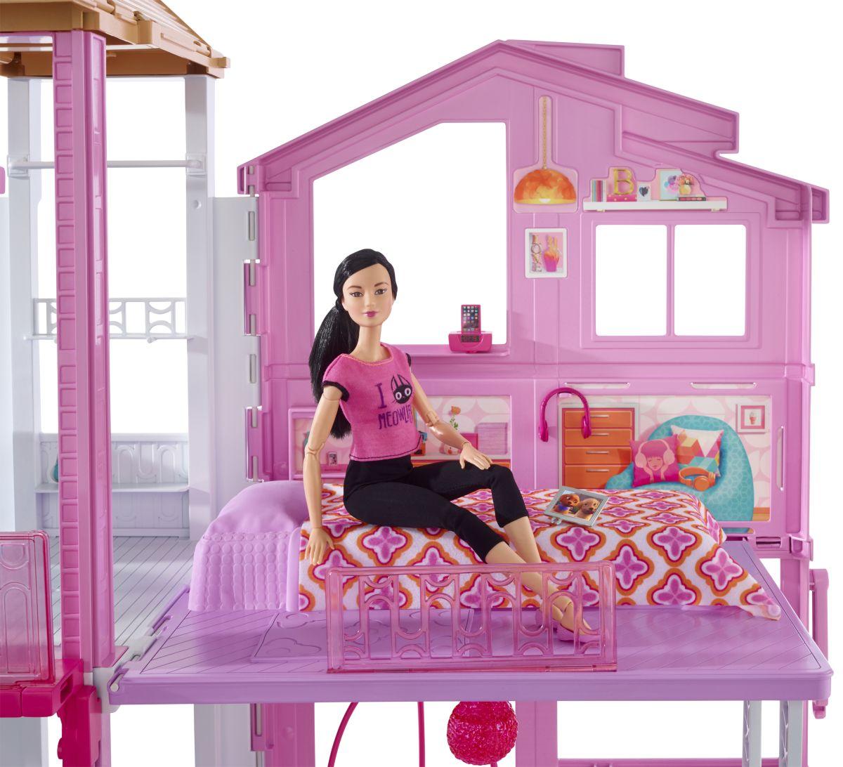 barbies stadthaus g nstig online kaufen. Black Bedroom Furniture Sets. Home Design Ideas