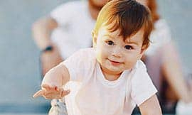 Kleinkinder