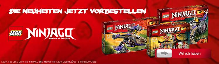 xB 2015-02 Ninjago Banner (vorbestellen)