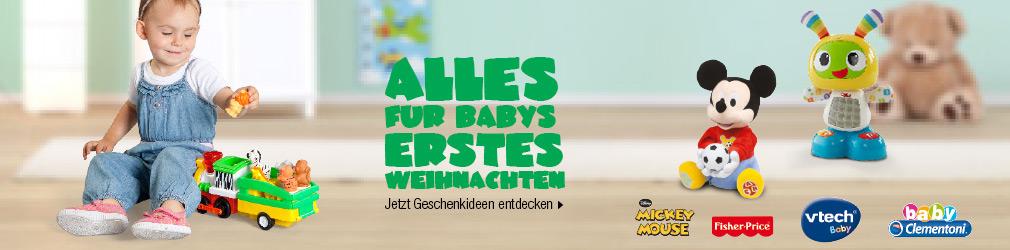 xB 15-10 Babys Weihnachten