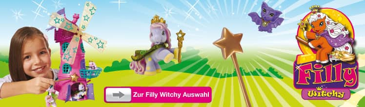 xB 2013-02 Filly Witchy