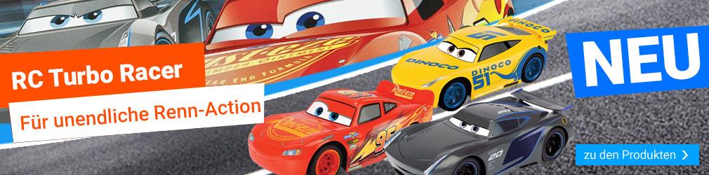 xB 2017-24 Cars Turbo Racer