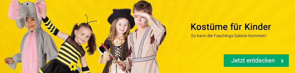 xB 2017-01 Kostüme für Kinder