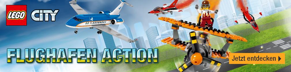 xB 2016-08 LEGO City Flughafen
