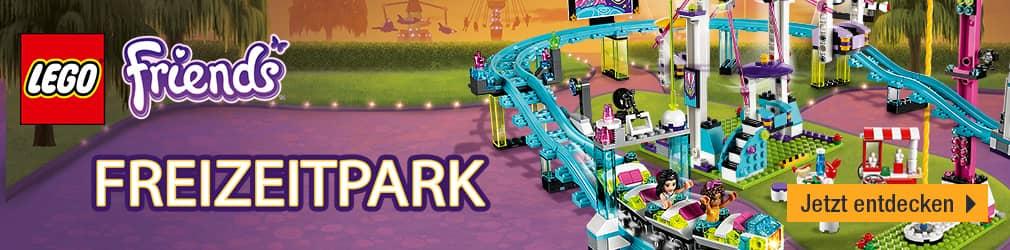 xB 2016-07 Lego Friends Park