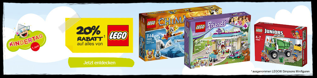 xB 2015-05 20% auf LEGO