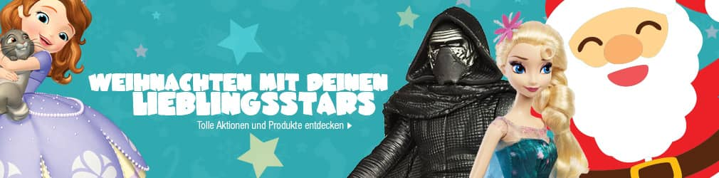 xB 2015-11 Lieblingsstars