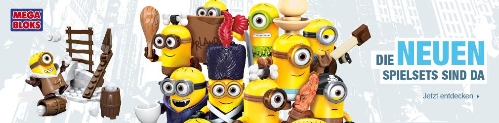 xB 2015-09 Minions Neue Sets