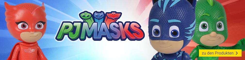 xB 2017-33 pj mask