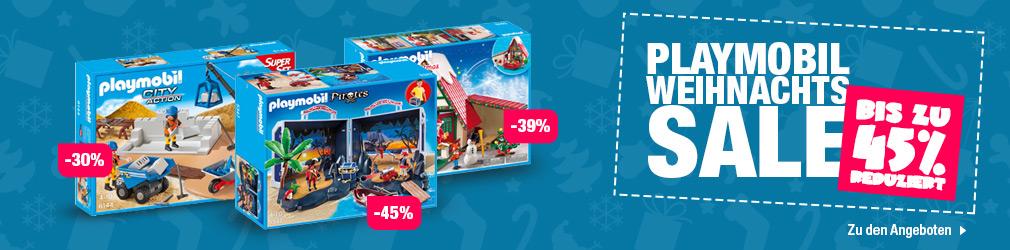 xB 2015-11 Playmobil Sale