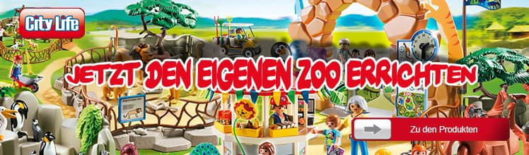 xB 2015-01 Playmobil Zoo