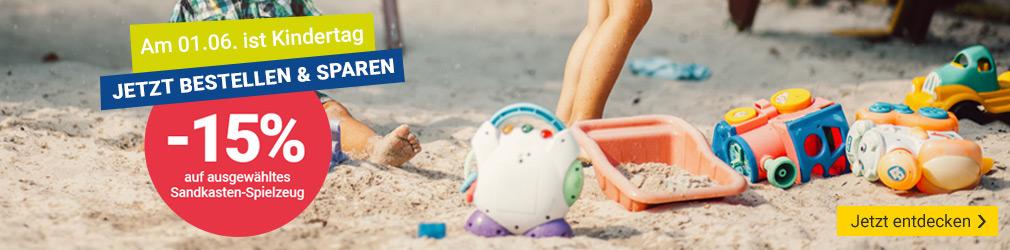 xB 2017-21 Sandspielzeug Aktion