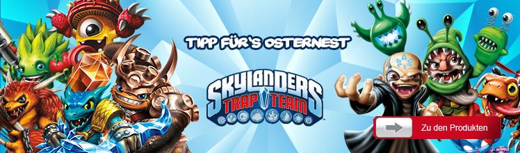 xB 2015-03 Skylanders (Ostern)