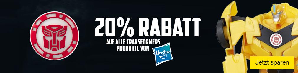 xB 2017-09 Transformers 20%