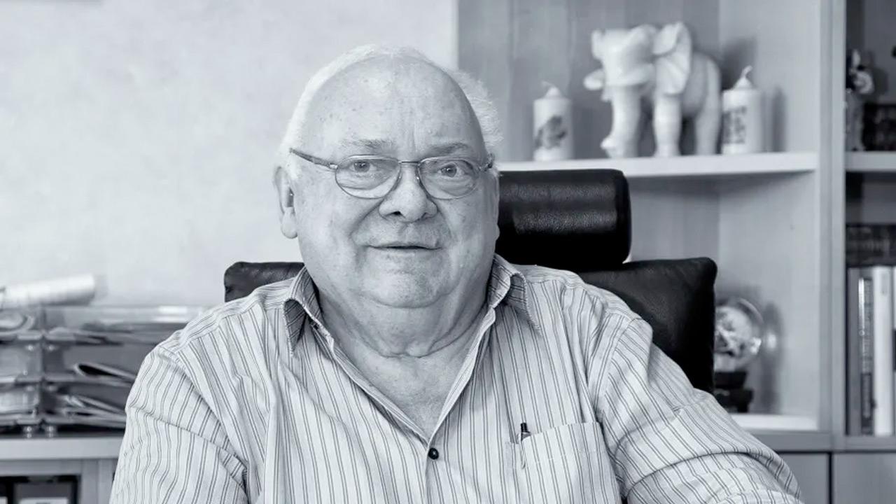 Eberhard Fuchs