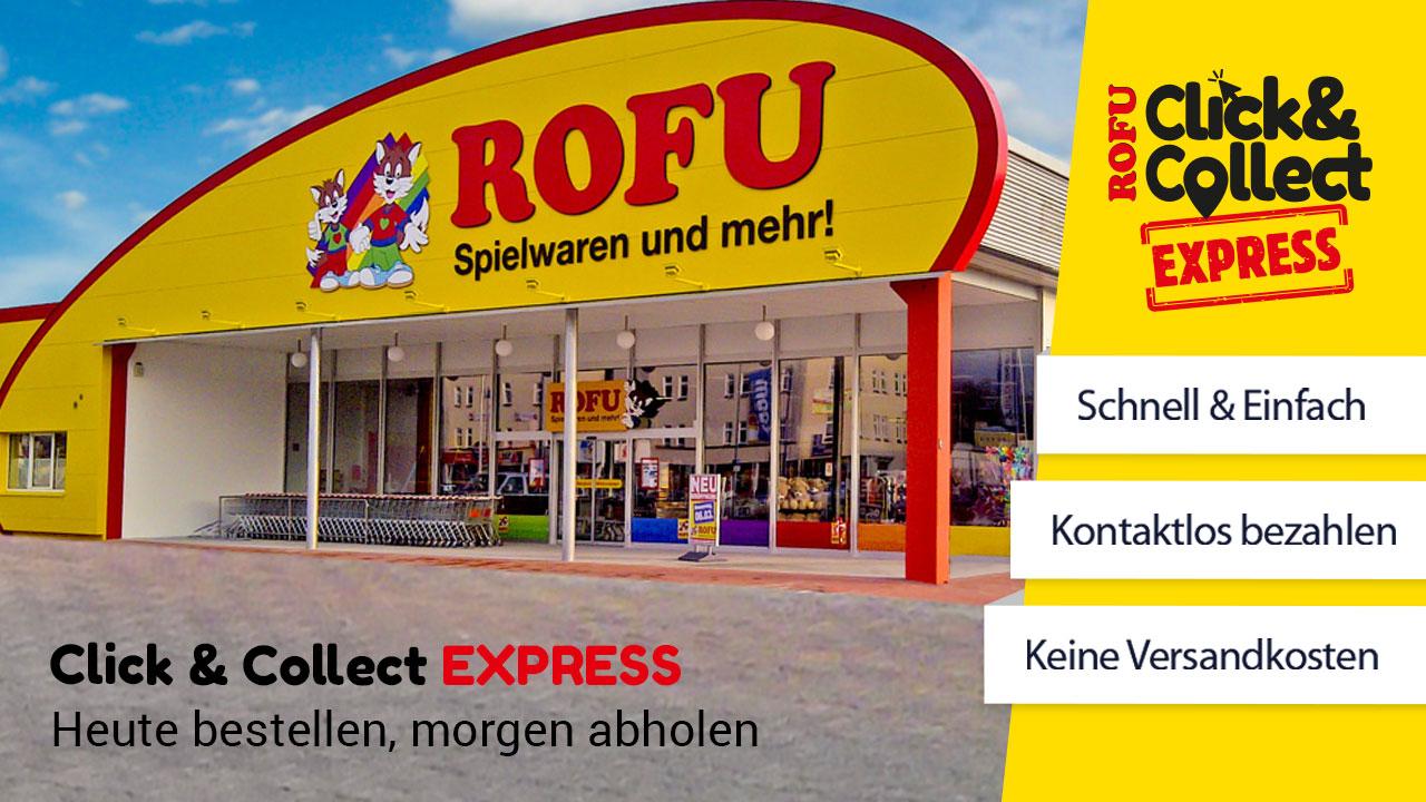 Click und Collect Express